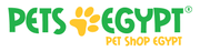 Logo of Pet Shop Egypt